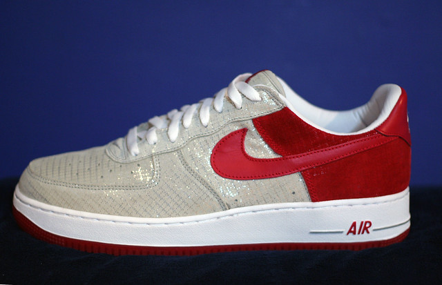 Air Force One Christmases