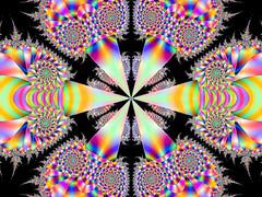 Fireworks (allegra_) Tags: fractals colors mystical