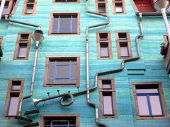 Architecture (eneko123) Tags: 2005 leica city house architecture germany deutschland lumix dresden casa arquitectura haus ciudad panasonic stadt alemania dmc fx7 etxea eneko eneko123 hiria tubera arkitektura etxe