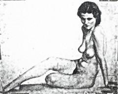 Mezzo Woman - by Archman8