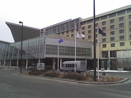 Hilton Omaha