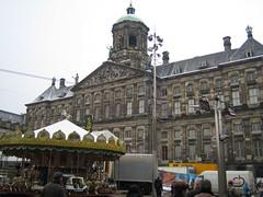 オランダ王宮