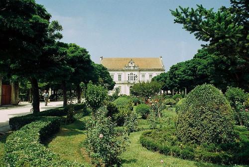 Câmara Municipal da Mealhada - Portugal par Portuguese_eyes