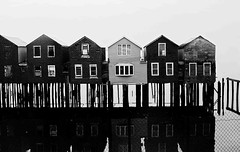 Jamaica Bay, New York (OpenAperture) Tags: nyc urban newyork beautiful great queens excellent greatshot housing jamaicabay photographiccomposition