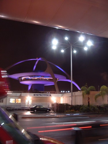 LAX 'Encounter'
