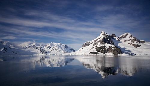 Antarctica\