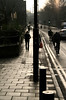 Vettori (fabbio) Tags: london islington angel newnorthroad essexroad crossroadonmyback lowsaturation highcontrast misty humid canoneos350d photonumber600 fotonumero600