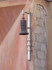 Lamp, Alfa Romeo Building, Asmara