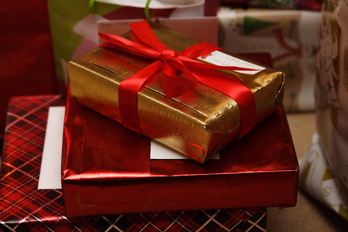 The Big Yellow Christmas Gift Guide