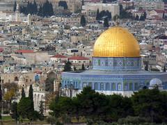 Dome of the Rock, Jerusalem (masser) Tags: city blue topf25 beautiful topv111 architecture wonderful gold israel al cityscape palestine gorgeous islam jerusalem great topv999 interestingness1 topv222 dome mostfavorited topv777 oneyear brilliant masjid palestinian aqsa 1111v11f 333v3f 222v2f 444v4f 777v7f 2222v22f 3333v33f 888v8f 4444v44f i500 masserflickrphotos
