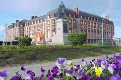 Hotel de Mar del Plata - Mar del Plata (JulGon) Tags: argentina buenosaires mdelp