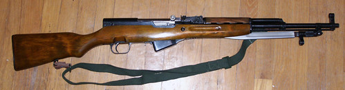 Pic of SKS