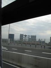 20041024Japan Biz Trip (Knexon) Tags: japan tokyo view fujitv