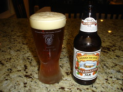 2005 Celebration Ale (Scott Holmes) Tags: ale sierranevadacelebrationale sierranevada celebrationale beer ipa