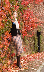 Edwina (cockney) Tags: autumn deleteme10 nationaltrust edwina petworth