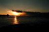 Sunset / Coucher de soleil (vemma) Tags: sunset water northsea fcsetsrises