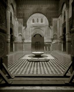 Attarine Medersa, Fez