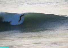 LateTakeOff (mcshots) Tags: ocean travel winter sea beach nature wet water mexico coast surf waves surfing bajacalifornia surfers baja mcshots swell