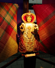 Sto. Nino Exhibit - 6 (OURAWESOMEPLANET: PHILS #1 FOOD AND TRAVEL BLOG) Tags: sinulog2006