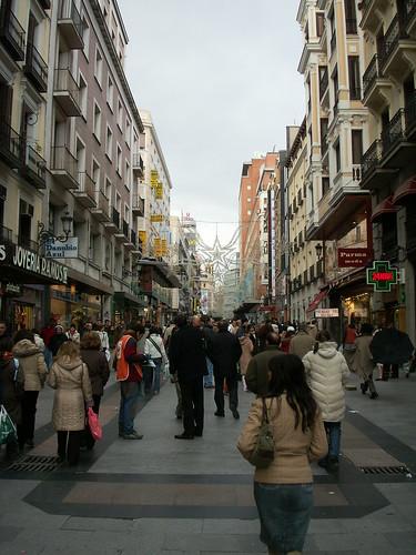 Consejos de viaje en Madrid