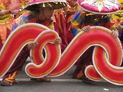 Sinulog Grand Parade 2006 [12] (wantet) Tags: sinulog sinulog2006 fiesta pitseor stonio cebu sugbo philippines festival mardigras wantet cebusugbo