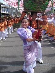 Sinulog Grand Parade 2006 [25] (wantet) Tags: sinulog sinulog2006 stoniño streetdancing fiesta festival mardigras cebu sugbo philippines asia pitsiñor wantet
