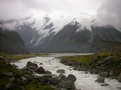 DSCN0608 (Helen Billiald) Tags: newzealand hike glacier mountcook