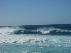 Banzai Pipeline 6 (buckofive) Tags: hawaii oahu northshore banzaipipeline ehukaibeachpark surfing bigwavesurfing surfer beach waves surf