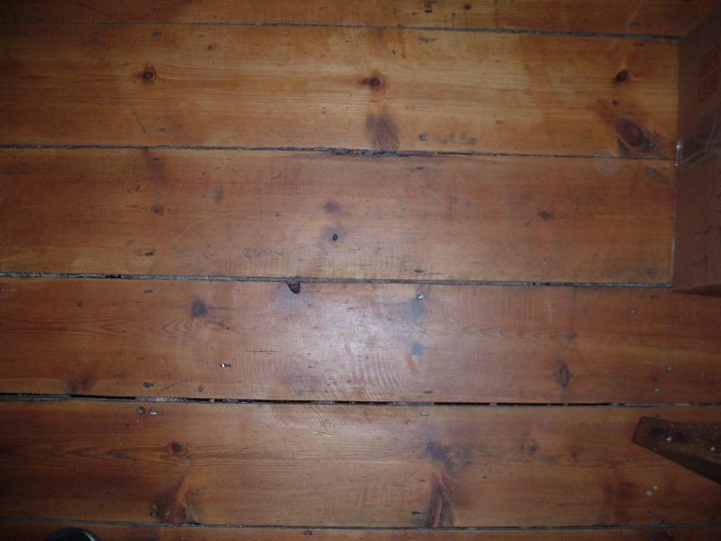 Hard floor