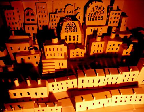 Big Orange Town