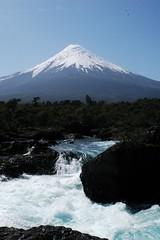 Petrohué y Volcán Osorno - by sicoactiva