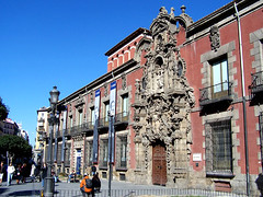 Madrid - Museo Municipal (1)