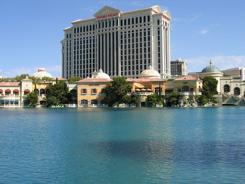 Destinos de viaje a Las Vegas