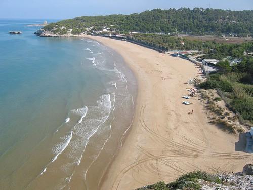 Spiaggia del Gargano (1)