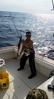 deep sea shark fishing charters amelia island
