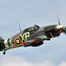 Hawker Hurricane MkIIb - Dunsfold Wings and Wheels 2014