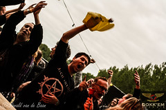 """Dokkem Open Air 2015 - 10th Anniversary  - Friday-165 • <a style=""""font-size:0.8em;"""" href=""""http://www.flickr.com/photos/62101939@N08/19057956212/"""" target=""""_blank"""">View on Flickr</a>"""