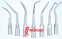 woodpecker ultrasonic scaler tip for ATOMO dental (atomodental) Tags: dental supplies product atomo