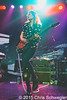 The Kills @ Saint Andrews Hall, Detroit, MI - 08-01-15