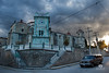 Templo de Santo Tomás, y Reloj (Kios Photography) Tags: naturaleza nature oaxaca sierrajuarez fotografo ecoturismo sierranorte ixtlan ixtlandejuarez ecoturixtlan kiosgarcia kiosphotography
