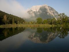 P8090046 (turbok) Tags: berge grimming landschaft spiegelung wasser c kurt krimberger