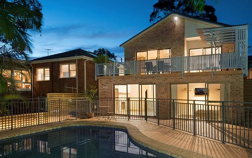 23 Burns Crescent, Chiswick NSW 2046