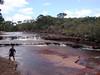 Salto Kawi Merú (Wguayana) Tags: venezuela bolívar gran sabana salto kawi río river rock roca