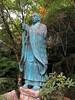 Statue in Daishō-in (dungodung) Tags: japan nippon nihon nihonkoku 日本 日本国 hiroshima 広島市 hiroshimashi miyajima miyajimaisland itsukushima itsukushimaisland 厳島 temple buddhisttemple buddhism daishōin daishoin statue daishōintemple daishointemple
