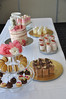 0147 Dessert Table.jpg (Tom Bruen1) Tags: 2016 arianaschristening christeningcake desserts rydegolfclub
