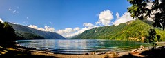 Lake Crescent (CORDAN) Tags: cordan 2017 dmyers nikond300 lakecrescent sky water lake clallamcounty olympicpeninsula washingtonstate olympicnationalpark flickrgolfclub shrek nature onp sigma1020mm elpasojoesplace