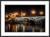 Triana Bridge, Seville (jmbarcia) Tags: agua sevilla geotagged puente europa copyright©2016jmbarcia hdr andalucia photomatix rio rioguadalquivir puentetrianapteisabelii invierno españa aqua bridge europe geoetiquetada highdynamicrange ponte river riverguadalquiver spagna spain water winter esp