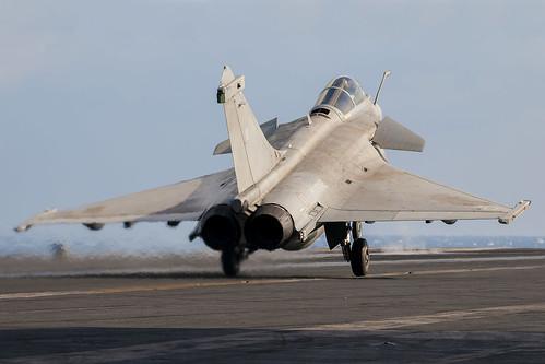 Aéronavale Dassault Rafale M 10