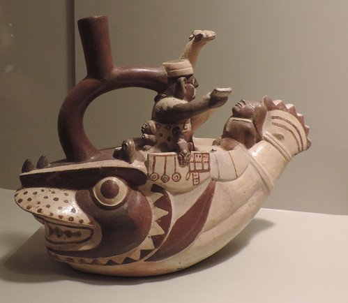 Musée Larco, Lima (Pérou)