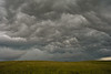 Storm over the Kansas Plains, 1,2,3 (thefisch1) Tags: storm clouds threatening turbulence pasture wind cloud verigated kansas uplift thermal rain